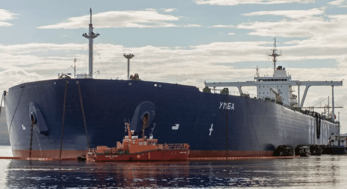 V.Group granted ship management services accreditation for Russian flagged vessels in Russia