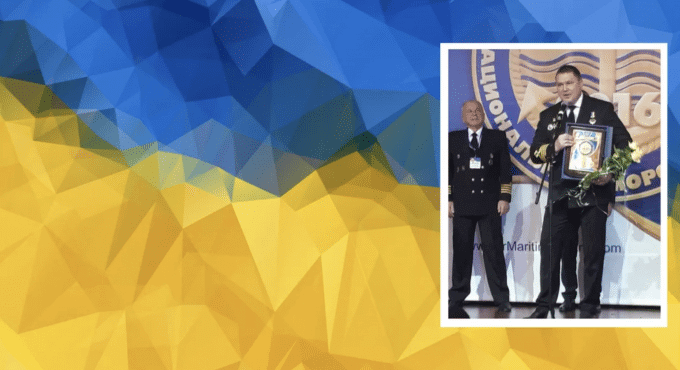 V.Ships Ukraine named employer of the year for a second consecutive time