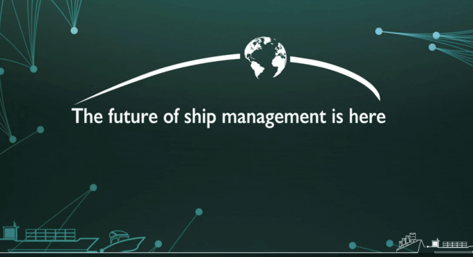 Clients gather in Greece for a glimpse into the future of ship management