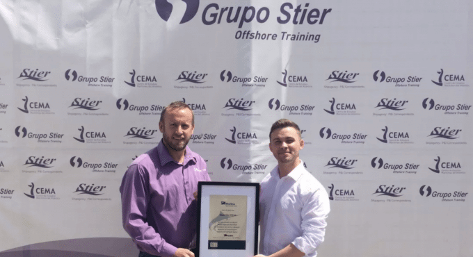 Grupo Stier becomes first Marlins Approved Test Centre in the Canary Islands