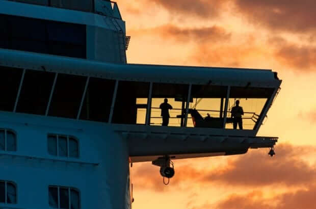Cruise Management & Operations