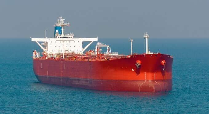 Tanker Ship Management