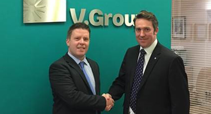 V.Group launches next phase of on board safety initiative