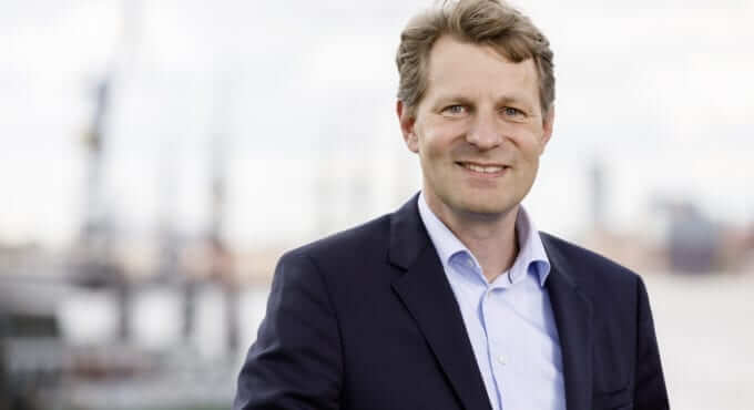 Nils Aden Appointed as Managing Director, V.Ships Hamburg