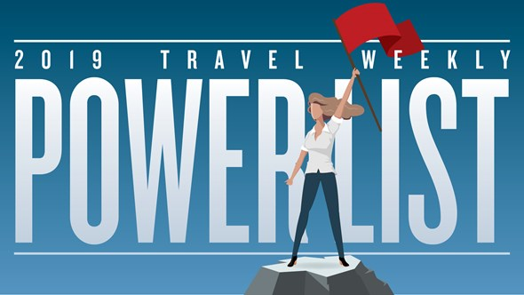 Global Marine Travel named in Travel Weekly's 2019 Power List