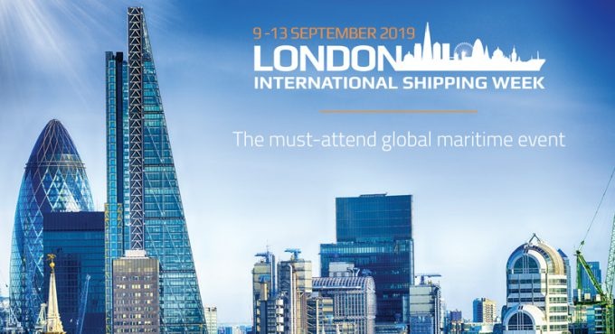 V.Group showcases global ship management platform ShipSure 2.0 at LISW 2019