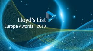 V.Group shortlisted for the Lloyds List Europe Awards 2019