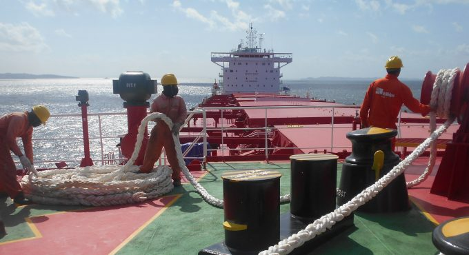 Ship Management Operations