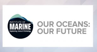 New programme from the IMarEST and ITN Productions explores the future of our oceans