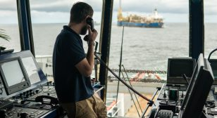 Collaboration is key: improving mental health at sea