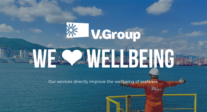 The journey to better seafarer wellbeing