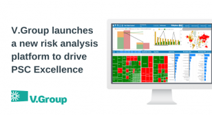 Digital risk analysis tool drives PSC excellence, and flawless service delivery