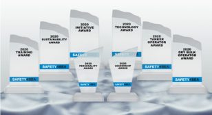 V.Group shortlisted for two SAFETY4SEA awards