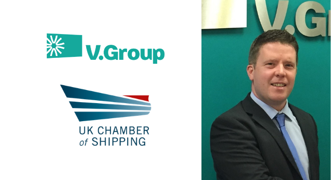 Mike Bradshaw appointed as chairperson for UK Chamber of Shipping Safety Culture Working Group