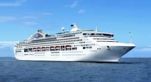 V.Ships Leisure partners with new Chinese cruise line
