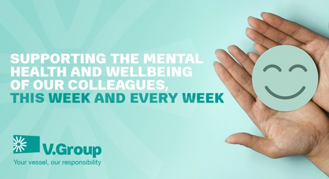 ISWAN And V.Group team up to support mental wellbeing of the industry